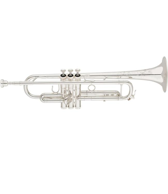 Shires S.E. Shires Model CVP Bb Trumpet