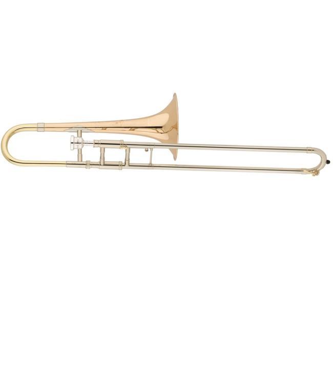 Shires S.E. Shires TBALTGM Alto Trombone