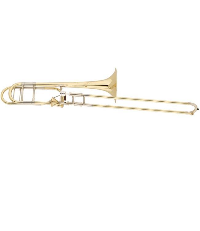 Shires S.E. Shires Vintage NY Tenor Trombone
