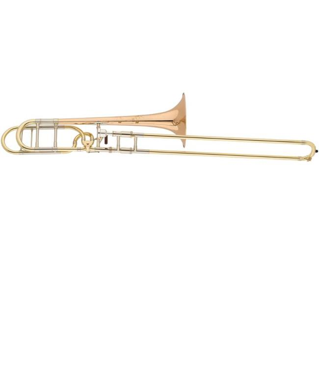 Shires S.E. Shires Vintage Elkhart Tenor Trombone