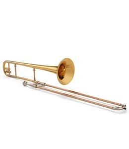 "Slokar Slokar Bart van Lier "".480/88 MK II Tenor Trombone, with case"