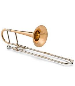 Slokar Slokar Eb-Alto Trombone, with case
