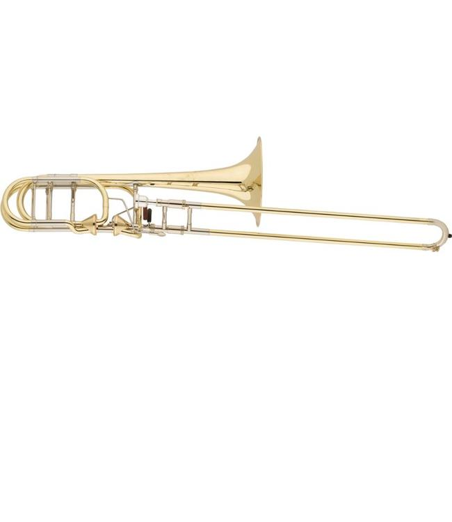 Shires S.E. Shires George Curran Artis Model Bass Trombone