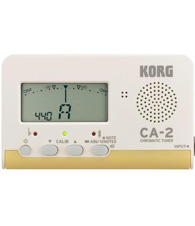 Korg Korg Chromatic Tuner CA-2