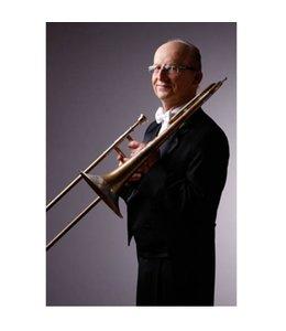 Hammond Hammond Jay Friedman Trombone Mouthpiece