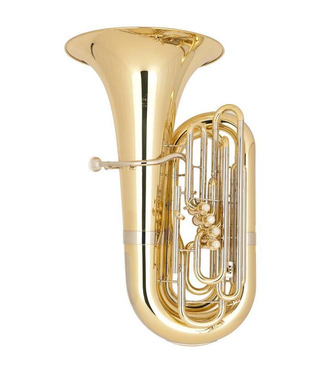 Miraphone Miraphone CC1293-5V CC Tuba