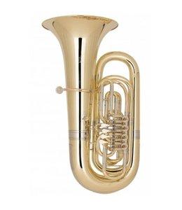 Miraphone Miraphone Hagen BB495-4V BBb Tuba