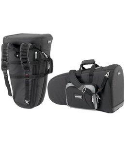 "Soundwear Soundwear Performer Euphonium bag, bell 30 cm, 11 7/8"""