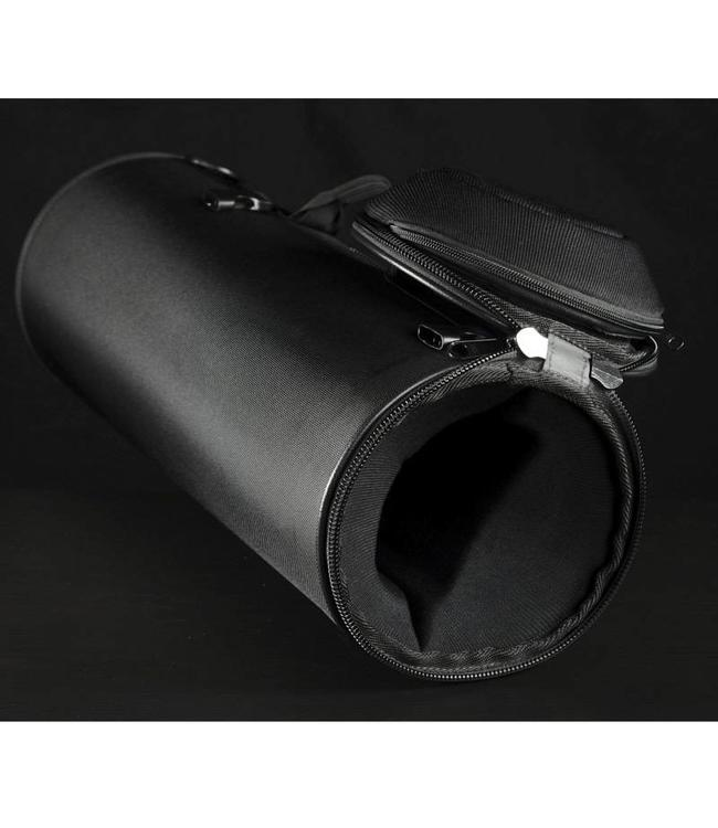 Torpedo Bags Torpedo Bag Outlaw Single Black Fabric Trumpet Case