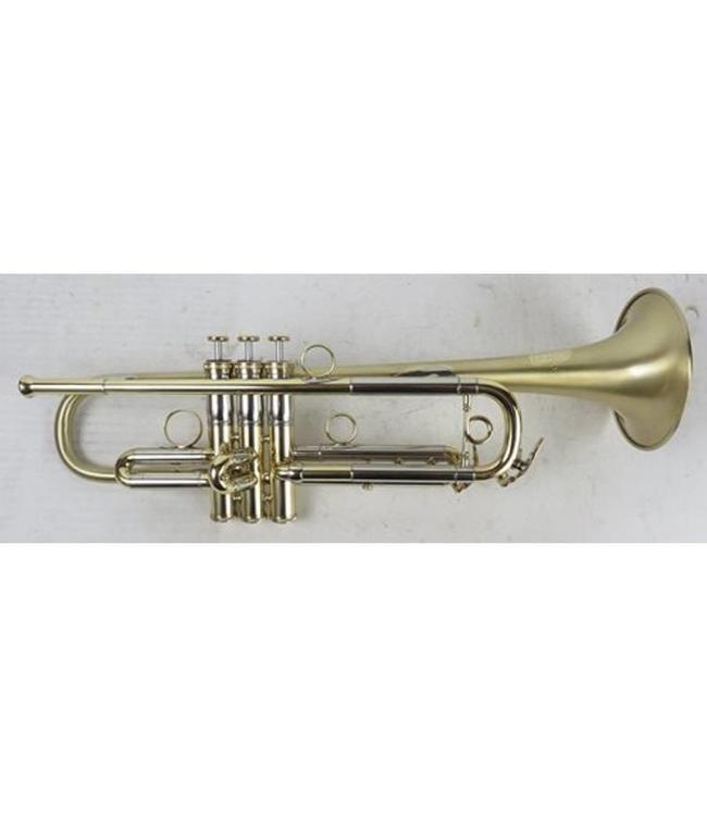 BAC Custom Trumpets BAC Custom Paseo Series Bb Trumpet
