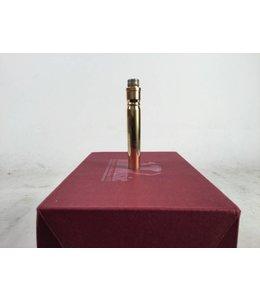 Warburton Used Warburton 6 Trumpet Backbore Gold Plate