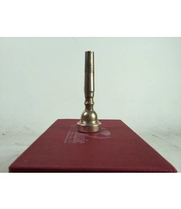 Bach Used Bach 1 trumpet mouthpiece