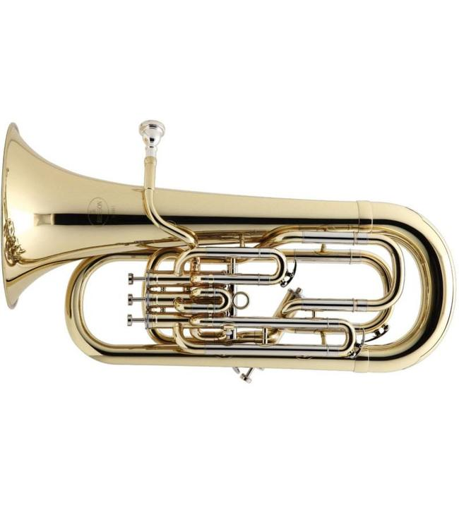Besson Besson Performance 165 Bb Euphonium