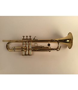 "Courtois Used Courtois ""Al Hirt"" model Bb trumpet in lacquer"