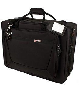 Protec TRUMPET / FLUGEL COMBO PRO PAC CASE BLACK