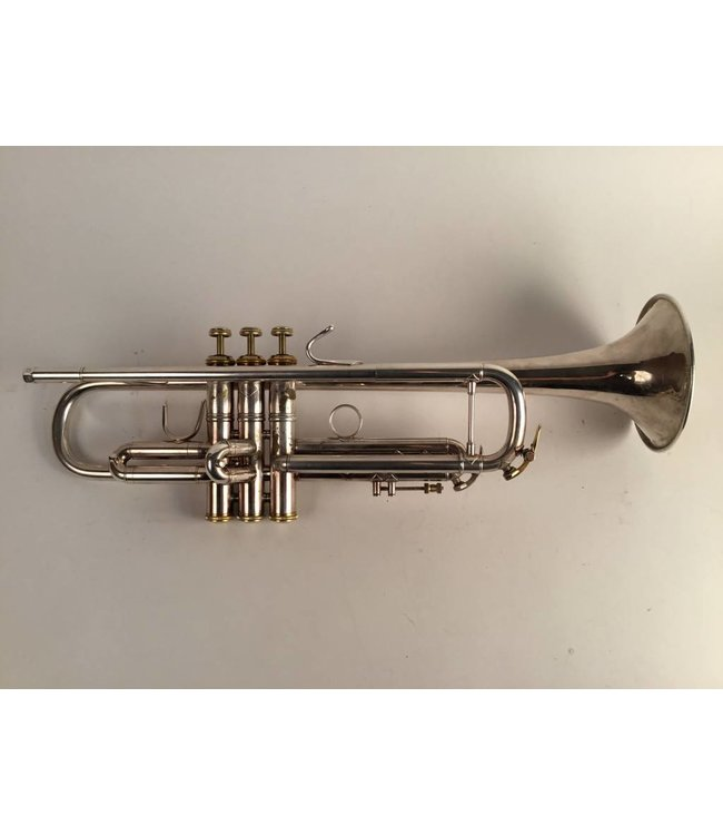 Bach Used Bach LR37GS Bb Trumpet