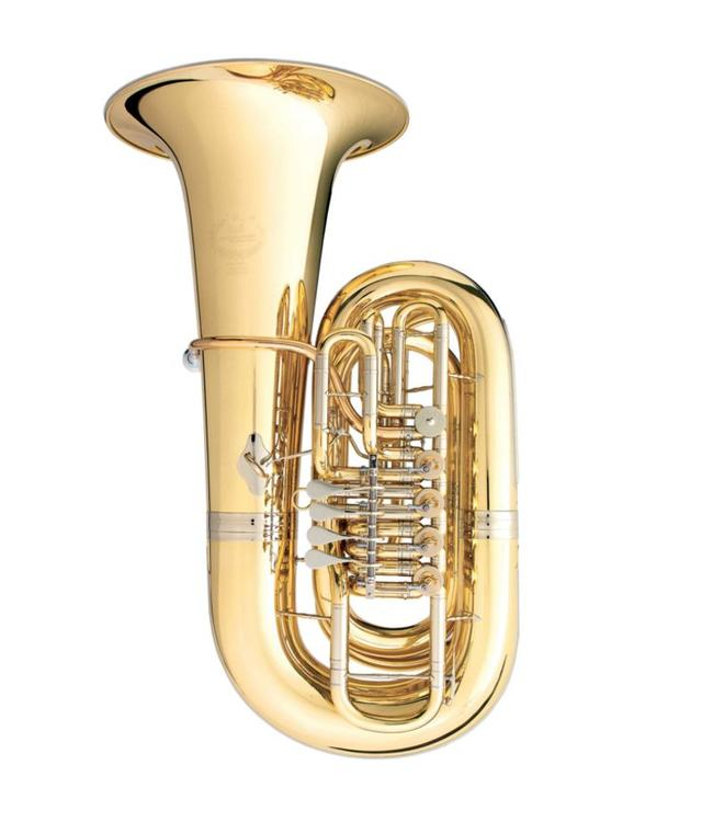 B&S B&S 3098 CC Tuba