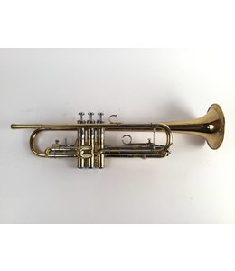 Olds Used Olds Super (circa 1947) Bb Trumpet in lacquer