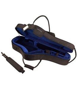 Protec Protec Tenor Saxophone Extra Large Contoured Pro Pac Case Black