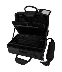 Protec Protec Clarinet Carry-All Pro Pac Case Black