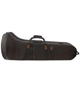 Protec Protec Bass Trombone Pro Pac Case Black