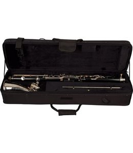 Protec Protec Bass Clarinet (Low Eb) Pro Pac Case Black