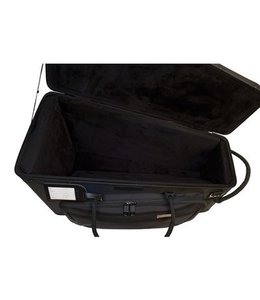 Protec Protec Marching Baritone Pro Pac Case Black