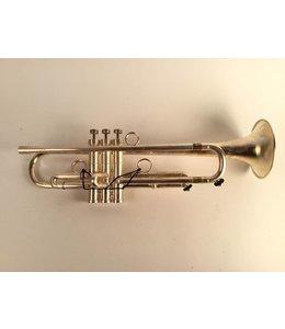 "Harrelson Used Harrelson ""Prototype HT5.2"" Bb trumpet"