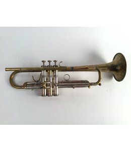 Kanstul Used Kanstul custom (Carol Brass bell only) Bb trumpet
