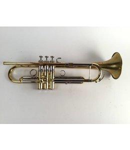 Jupiter Used Jupiter 1600I Bb trumpet in lacquer/raw brass