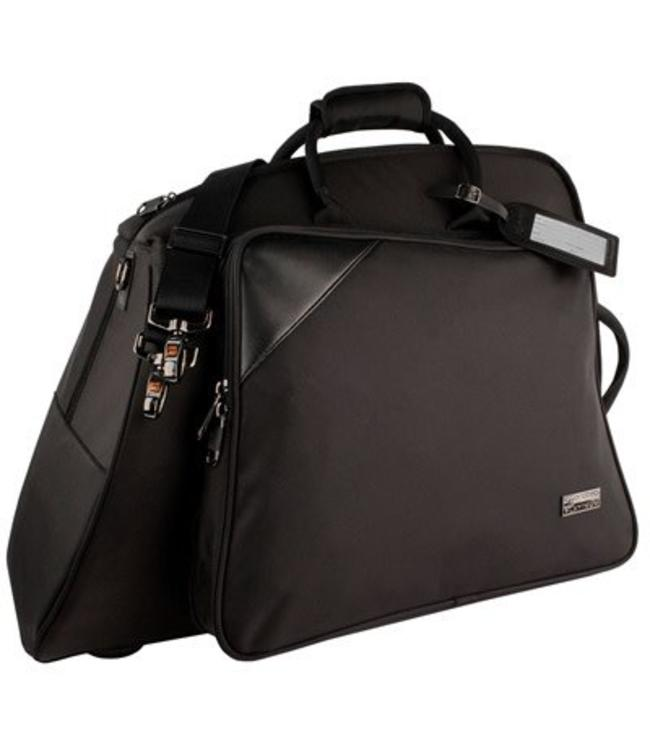 Protec Protec Fixed Bell French Horn Bag Platinum Series Black