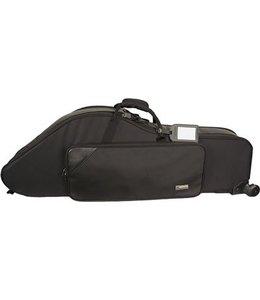 Protec Protec Low A & Bb Baritone Saxophone Bag Platinum Series Black