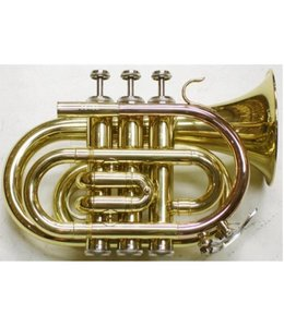 Dillon Music Dillon Pocket Trumpet