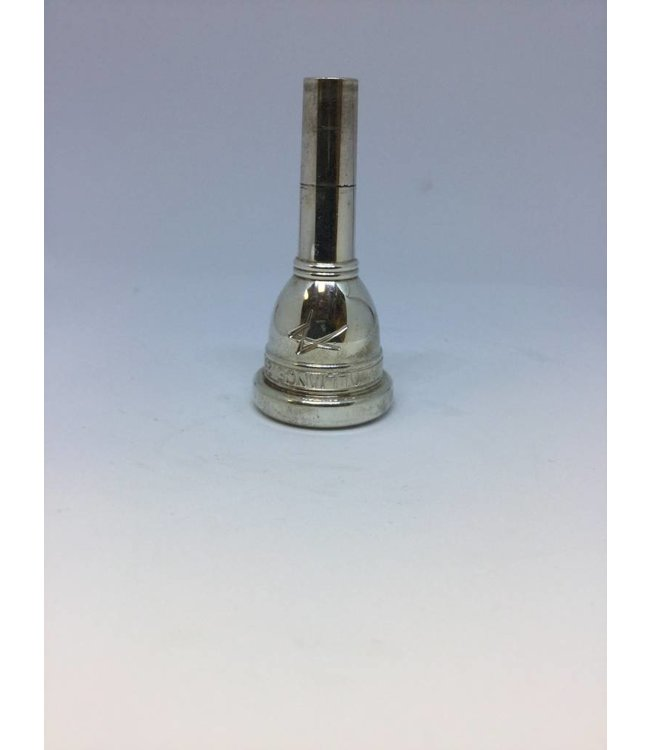 Alliance Products Used Alliance 2B cornet mouthpiece