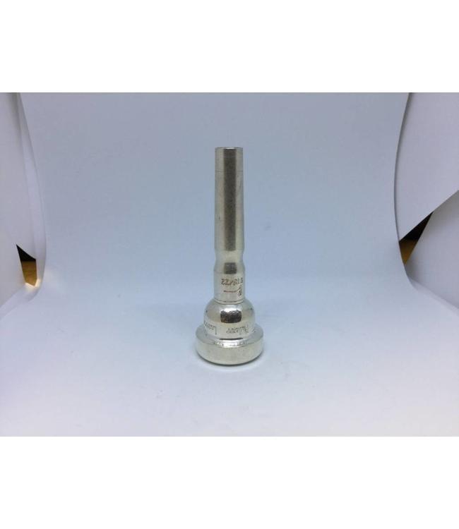Pickett Used Pickett Lazarus 1/22 two piece trumpet mouthpiece
