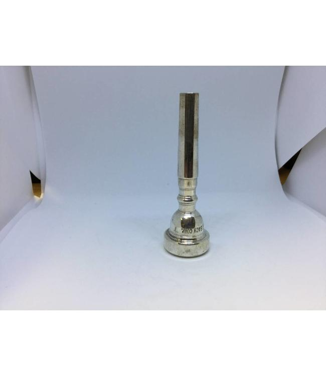 Bach Used Bach Corp. 7 trumpet mouthpiece