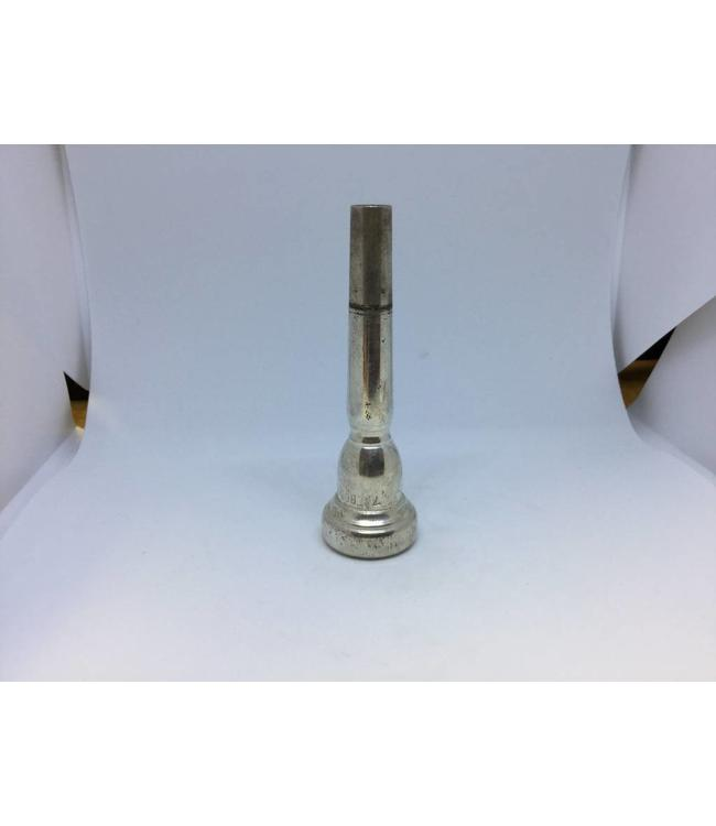 Bob Reeves Used Reeves 7C trumpet mouthpiece
