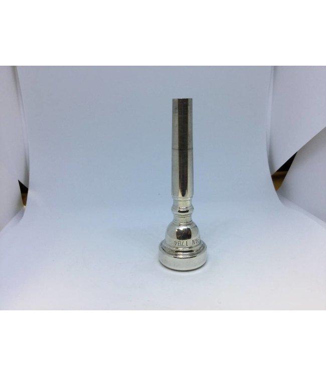 Yamaha Used Yamaha 17B4 trumpet mouthpiece