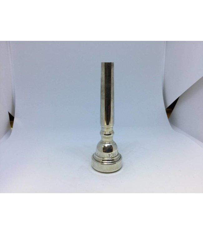 Yamaha Used Yamaha 16C4 trumpet mouthpiece