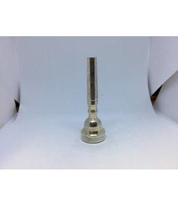 Josef Klier Used JK USA 1C trumpet mouthpiece