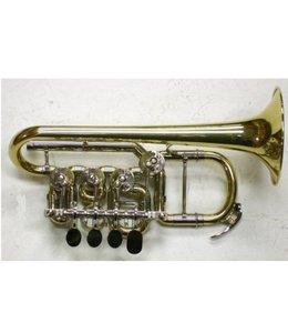 Dillon Music Dillon Rotary Bb/A Piccolo Trumpet