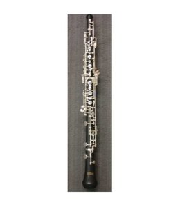 Dillon Music Dillon Oboe Hard Rubber