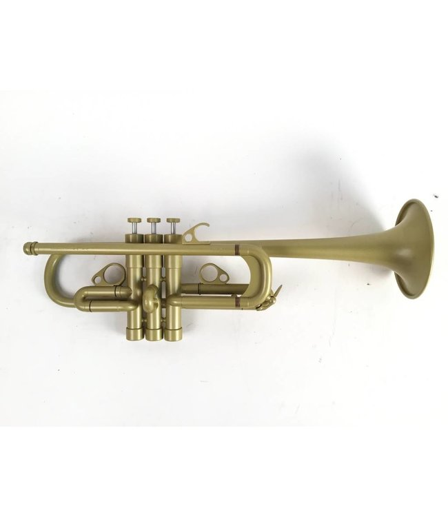 Courtois Used Courtois Evolution 1 C trumpet