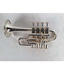 Bach Used Bach 196S Bb/A piccolo trumpet