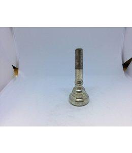 Laskey Used Laskey 75SB cornet mouthpiece