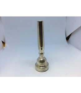 Josef Klier Used JK USA 2C trumpet mouthpiece