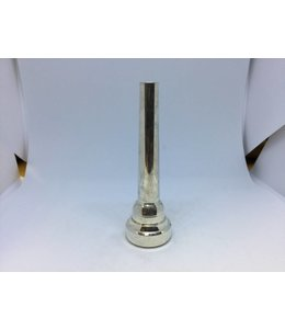 Curry Used Curry 1* trumpet mouthpiece