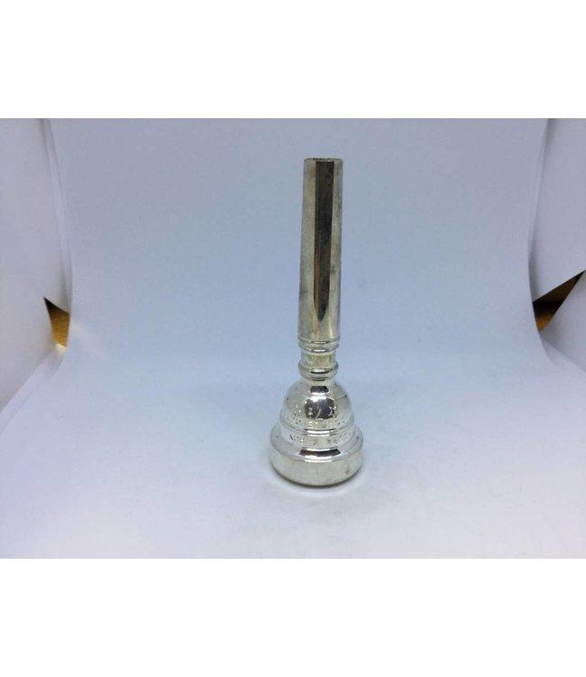 Parduba Used Parduba 7 1/2 trumpet mouthpiece