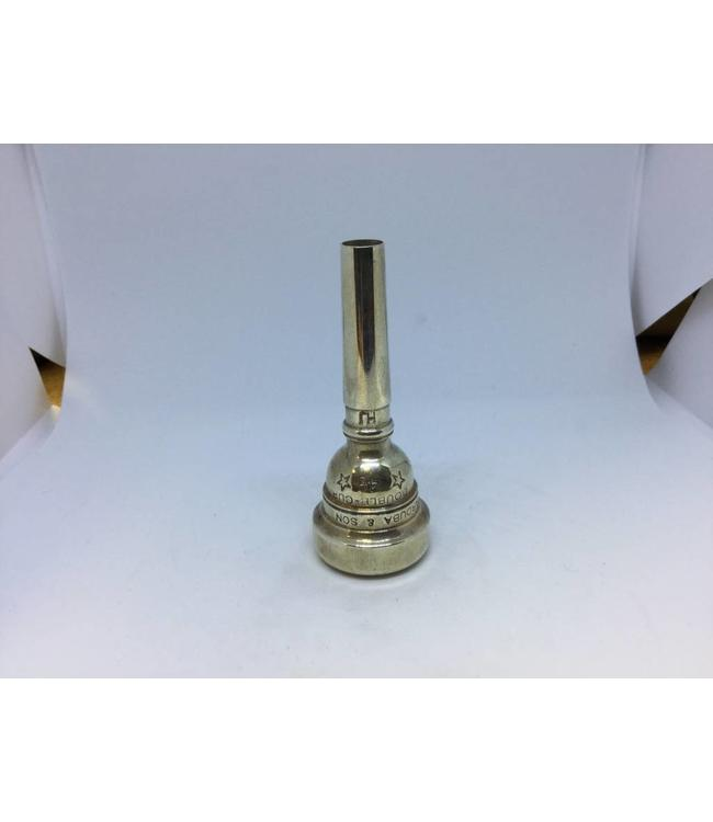 Parduba Used Parduba 4 1/2 Harry James cornet mouthpiece