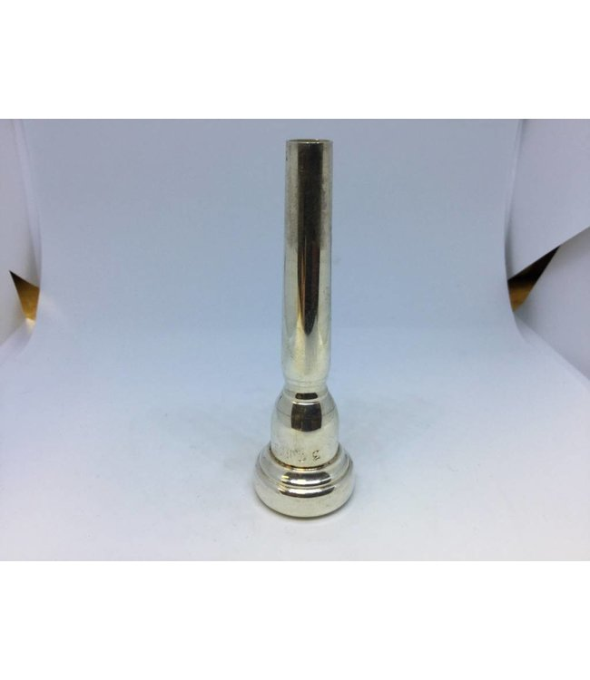 Bob Reeves Used Bob Reeves 3C trumpet mouthpiece